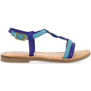 Zapatos Niña Sandalias Gioseppo NEWBOLD AZUL