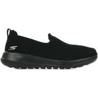 Zapatos Mujer Slip on Skechers Go Walk Joy Sensational Day Negro