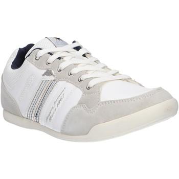 Zapatos Hombre Zapatillas bajas Kappa 303N070 KINAY Blanco