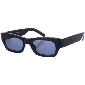 Relojes & Joyas Mujer Gafas de sol Marni Gafas de Sol Azul