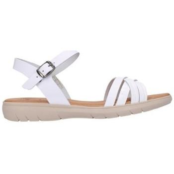 Zapatos Mujer Sandalias Lola Rico 942 Mujer Blanco blanc