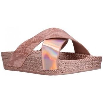 Zapatos Mujer Chanclas Kelara K12033 Mujer Rosa rose