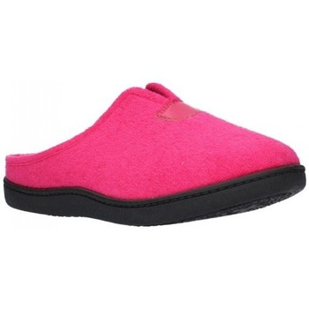 Zapatos Mujer Pantuflas Roal 12104 Mujer Fucsia violet