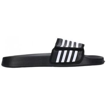 Zapatos Hombre Chanclas Kelara K02024 Hombre Negro noir