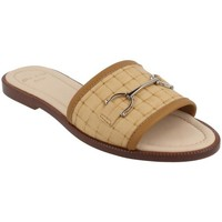 Zapatos Mujer Zuecos (Mules) She - He 1193 Beige