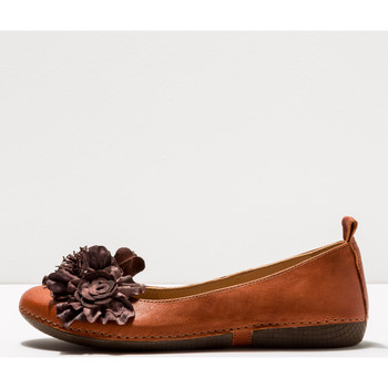 Zapatos Mujer Bailarinas-manoletinas Neosens  Cuero