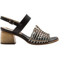 Zapatos Mujer Sandalias Neosens  Negro