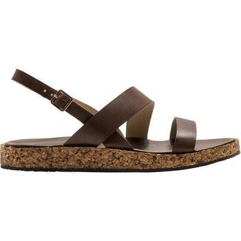 Zapatos Mujer Sandalias Neosens  Marrón