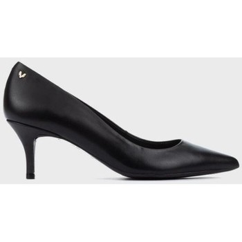 Zapatos Mujer Zapatos de tacón Martinelli Fontaine 1490-3438T Negro Negro