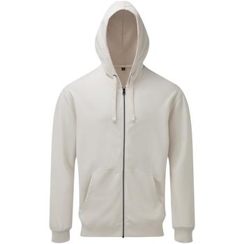 textil Hombre Sudaderas Asquith & Fox AQ046 Blanco