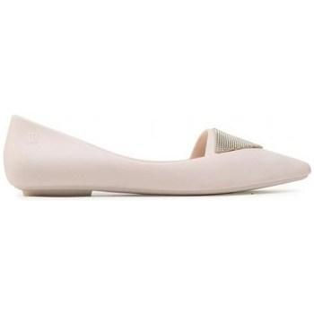 Zapatos Mujer Bailarinas-manoletinas Melissa Point Rosa