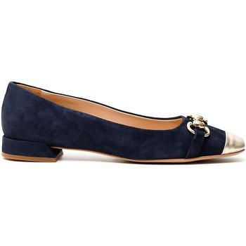 Zapatos Mujer Bailarinas-manoletinas Café Noir C1EG5210 BLU