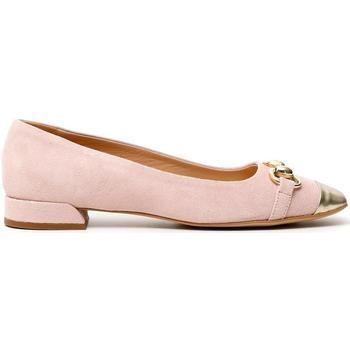 Zapatos Mujer Bailarinas-manoletinas Café Noir C1EG5210 ROSA