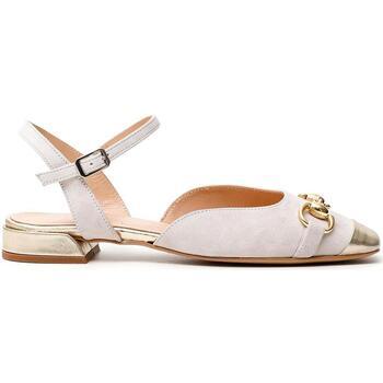 Zapatos Mujer Bailarinas-manoletinas Café Noir C1EG5220 PERLA