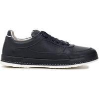 Zapatos Hombre Zapatillas bajas Café Noir C1PT1010 NAVY