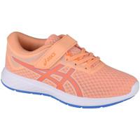 Zapatos Niños Running / trail Asics Patriot 11 PS Orange
