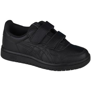 Zapatos Niños Zapatillas bajas Asics Asics Japan S PS Noir