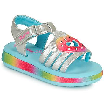 Zapatos Niña Sandalias Skechers SUNSHINES/FAIRY HEARTS Multicolor