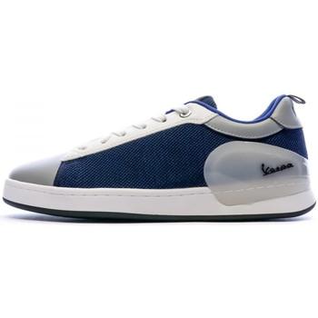 Zapatos Hombre Zapatillas bajas Vespa  Azul