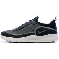 Zapatos Hombre Zapatillas bajas Vespa  Negro
