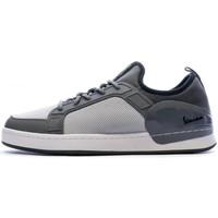 Zapatos Hombre Zapatillas bajas Vespa  Gris