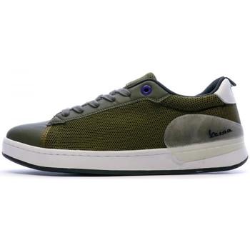 Zapatos Hombre Zapatillas bajas Vespa  Verde