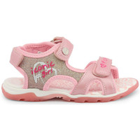 Zapatos Niña Sandalias Shone - 6015-031 Rosa