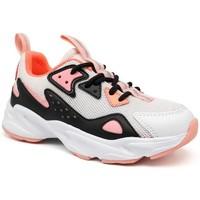 Zapatos Niña Zapatillas bajas Shone - 8202-001 Blanco