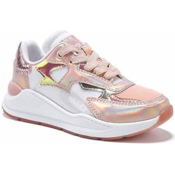 Zapatos Niña Zapatillas bajas Shone - 3526-011 Rosa