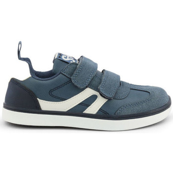 Zapatos Niño Zapatillas bajas Shone - 15126-001 Azul