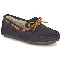 Zapatos Niño Mocasín Citrouille et Compagnie OUTIL Marino
