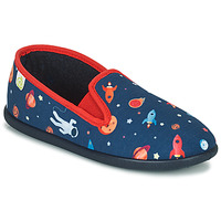 Zapatos Niño Pantuflas Citrouille et Compagnie PAKITEL Marino