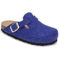 Zapatos Niño Pantuflas Citrouille et Compagnie POIWANA Azul