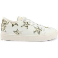 Zapatos Niños Zapatillas bajas Shone - 230-069 Blanco