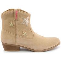 Zapatos Niña Botines Shone - 026799 Marrón