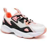 Zapatos Niños Zapatillas bajas Shone - 8202-001 Blanco