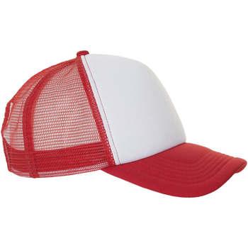 Accesorios textil Gorro Sols BUBBLE Blanco Rojo Rojo