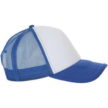 Accesorios textil Gorra Sols BUBBLE Blanco Azul Royal Azul