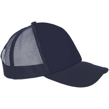 Accesorios textil Gorra Sols BUBBLE French Marino Azul