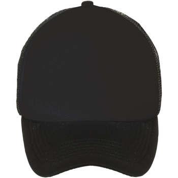 Accesorios textil Gorra Sols BUBBLE Negro Negro