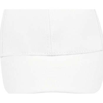 Accesorios textil Gorra Sols BUFFALO Blanco Blanco