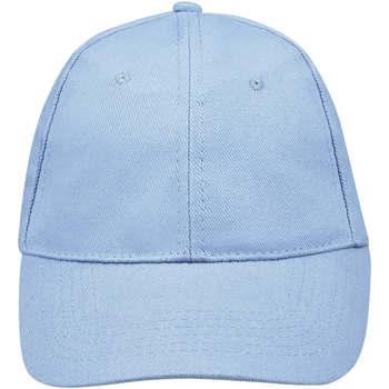 Accesorios textil Gorra Sols BUFFALO Azul Cielo Multicolor