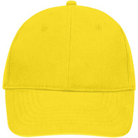 Accesorios textil Gorra Sols BUFFALO Amarillo Multicolor