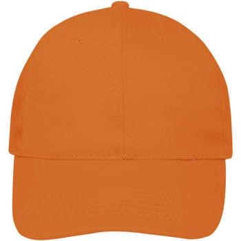 Accesorios textil Gorra Sols BUFFALO Naranja Multicolor