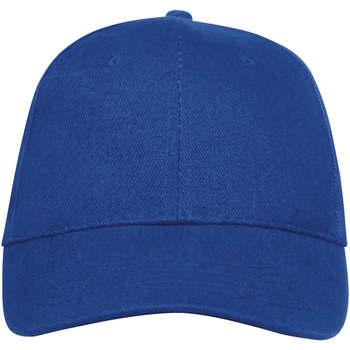 Accesorios textil Gorra Sols BUFFALO Azul Royal Multicolor