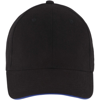 Accesorios textil Gorra Sols BUFFALO Negro Azul Multicolor