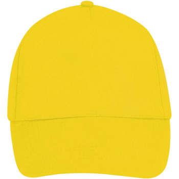 Accesorios textil Gorra Sols BUZZ Amarillo Multicolor