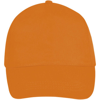 Accesorios textil Gorra Sols BUZZ Naranja Multicolor
