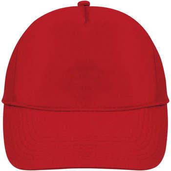 Accesorios textil Gorra Sols BUZZ Rojo Multicolor
