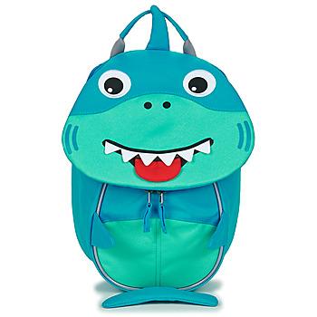 Bolsos Niños Mochila Affenzahn SHARK Azul